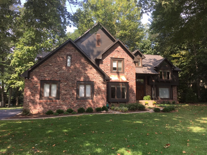 SOLD-5146 Woodfield Drive, Carmel, IN  46033